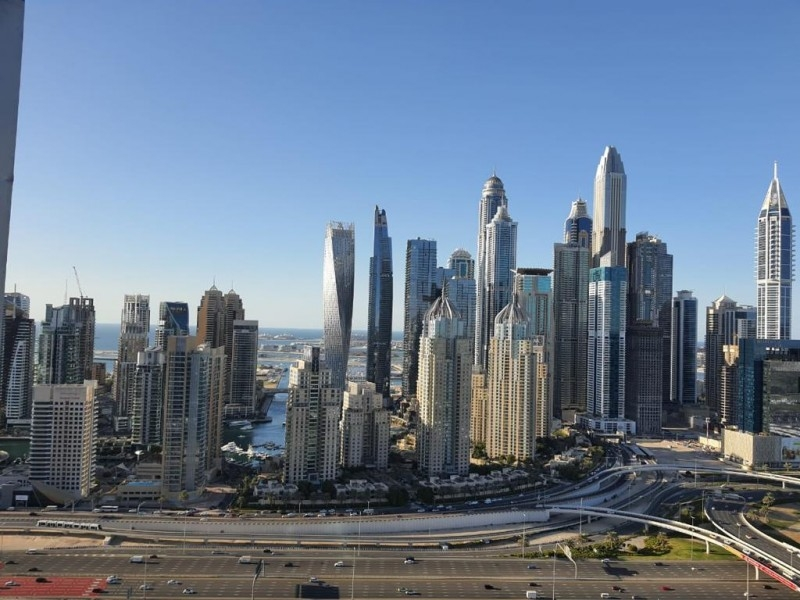 1 Bedroom Apartment For Sale in  Jumeirah Bay X1,  Jumeirah Lake Towers   5