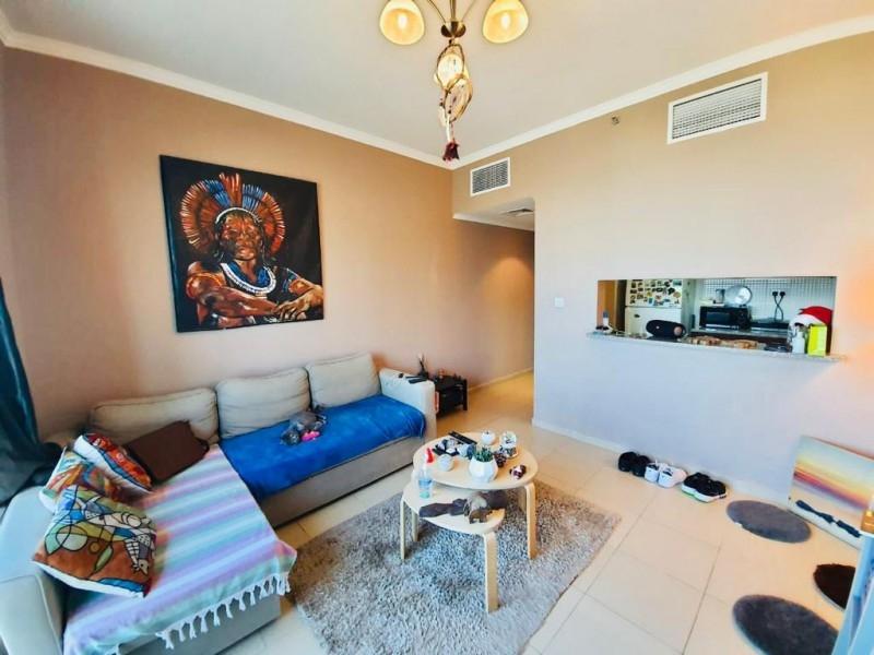 1 Bedroom Apartment For Sale in  Jumeirah Bay X1,  Jumeirah Lake Towers   18