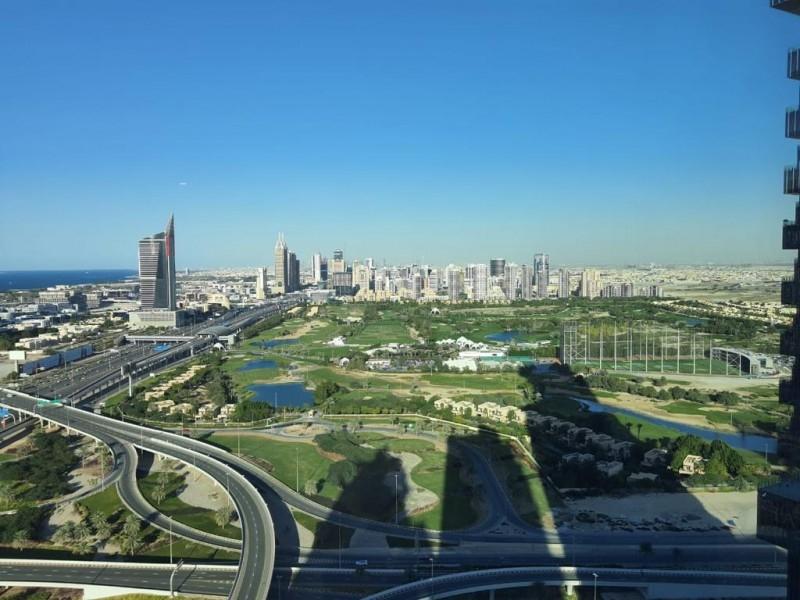 1 Bedroom Apartment For Sale in  Jumeirah Bay X1,  Jumeirah Lake Towers   2