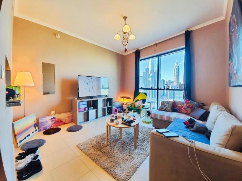 1 Bedroom Apartment For Sale in  Jumeirah Bay X1,  Jumeirah Lake Towers   17