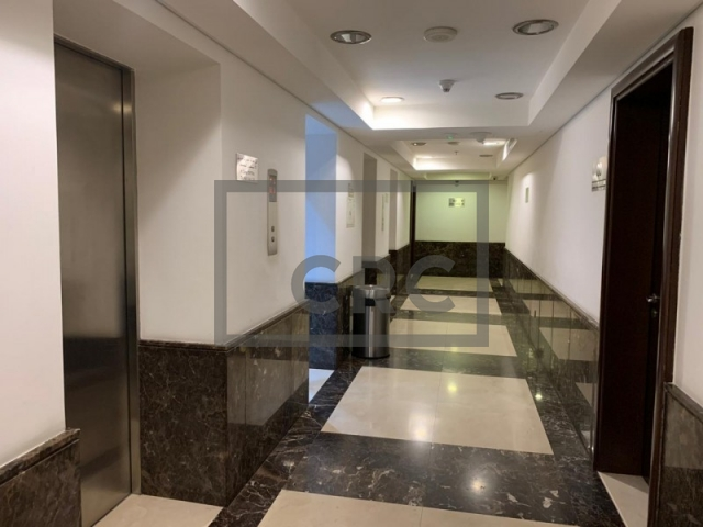 office for sale in business bay, oxford tower | 17