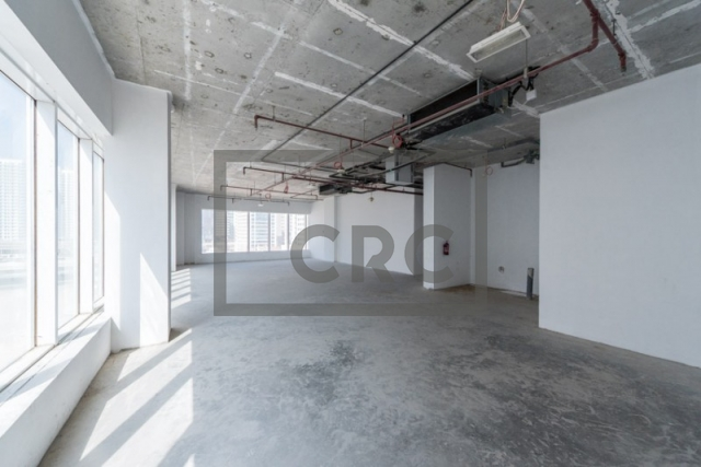 office for sale in business bay, oxford tower | 3