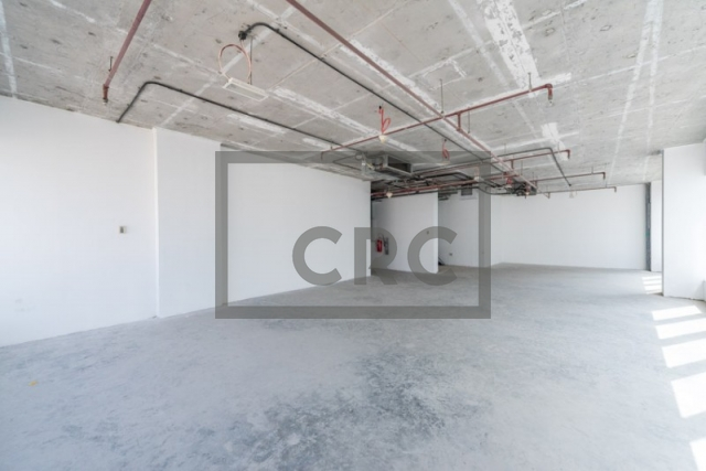 office for sale in business bay, oxford tower | 8