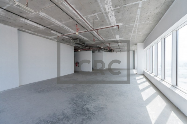 office for sale in business bay, oxford tower | 9