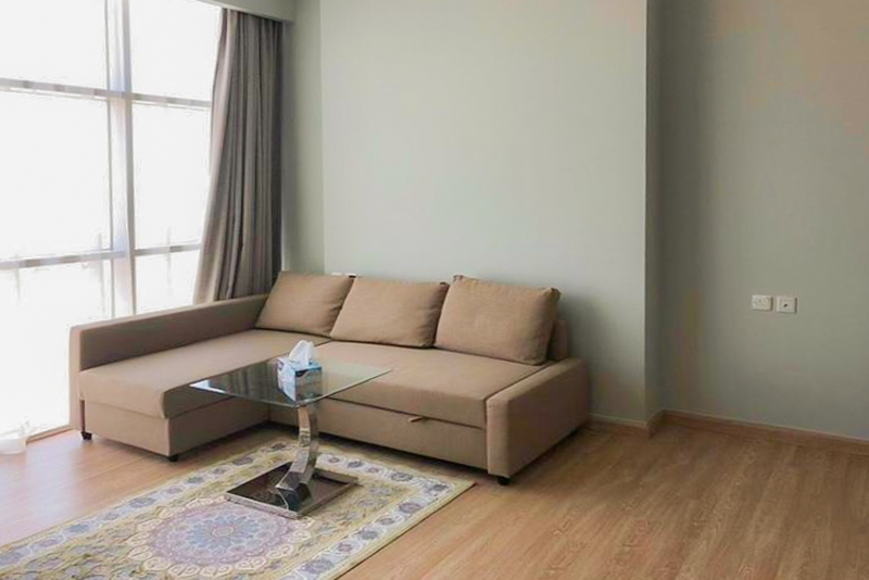 Studio Apartment For Sale in  Reef Residence,  Jumeirah Village Circle   4