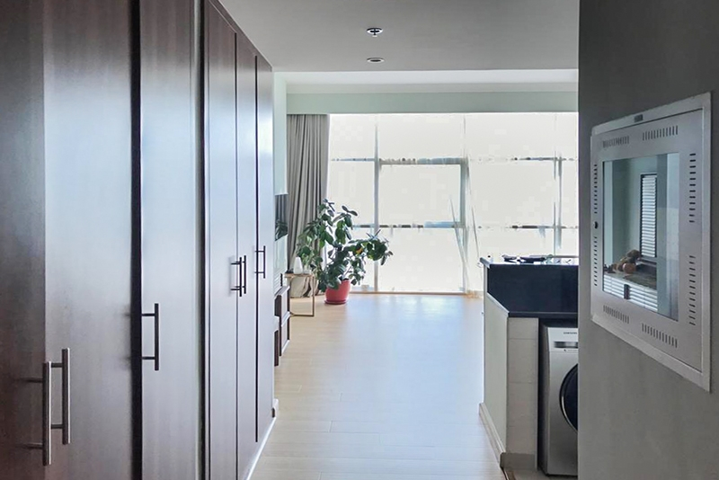 Studio Apartment For Sale in  Reef Residence,  Jumeirah Village Circle   5