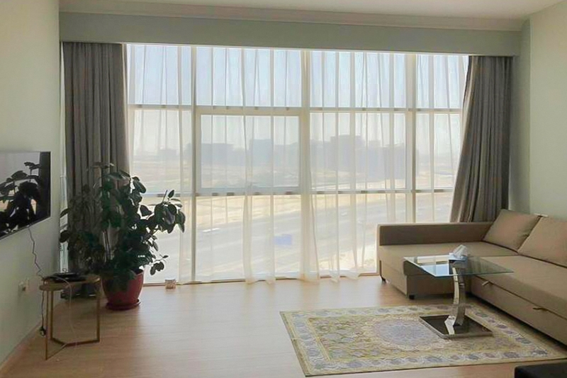 Studio Apartment For Sale in  Reef Residence,  Jumeirah Village Circle   6