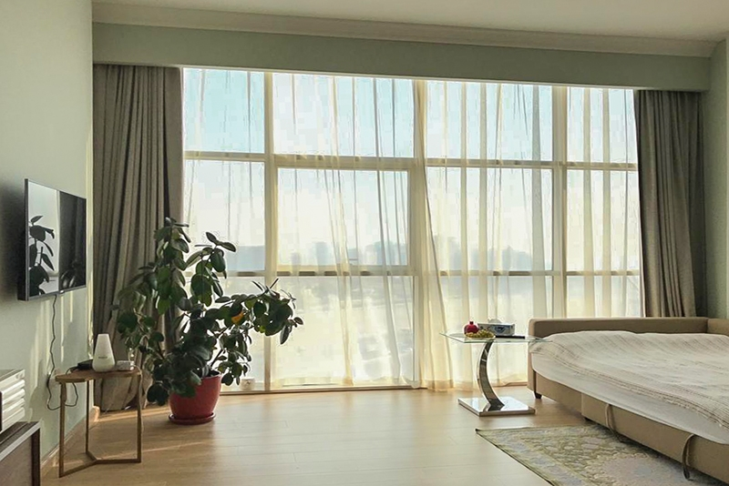 Studio Apartment For Sale in  Reef Residence,  Jumeirah Village Circle   7