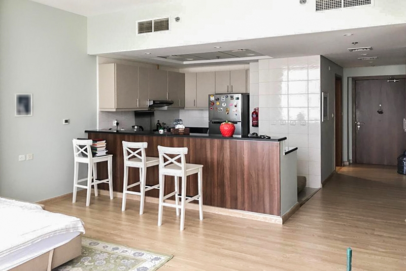 Studio Apartment For Sale in  Reef Residence,  Jumeirah Village Circle   0
