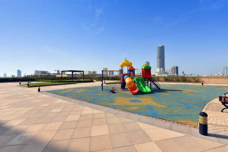 Studio Apartment For Sale in  Reef Residence,  Jumeirah Village Circle   10