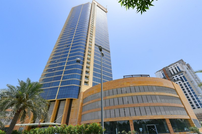 Studio Apartment For Sale in  Reef Residence,  Jumeirah Village Circle   12