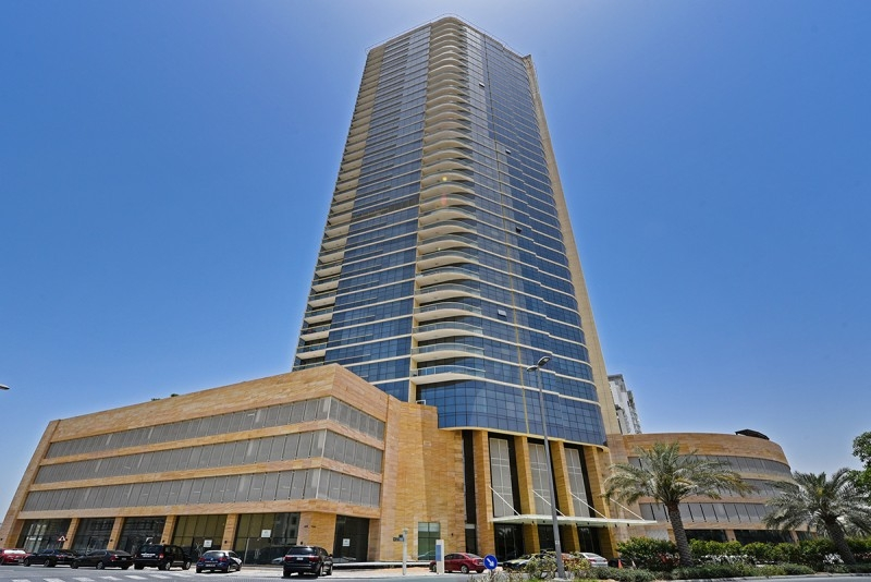 Studio Apartment For Sale in  Reef Residence,  Jumeirah Village Circle   9