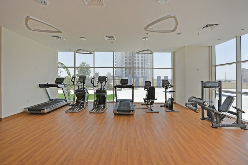 Studio Apartment For Sale in  Reef Residence,  Jumeirah Village Circle   13