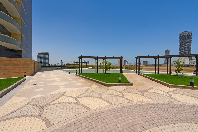 Studio Apartment For Sale in  Reef Residence,  Jumeirah Village Circle   16