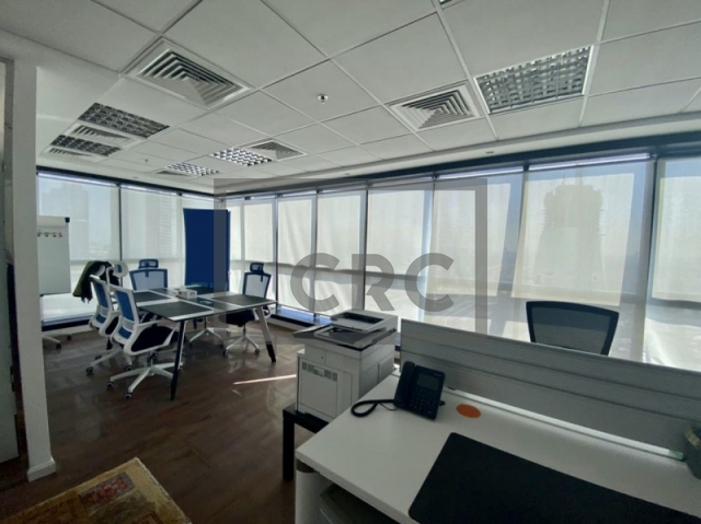 office for sale in jumeirah lake towers, jumeirah business centre 4 | 7