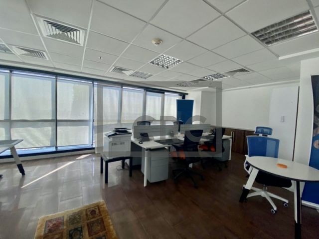 office for sale in jumeirah lake towers, jumeirah business centre 4 | 6