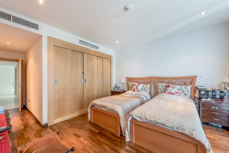 4 Bedroom Apartment For Sale in  Al Manara,  Al Raha Beach | 8