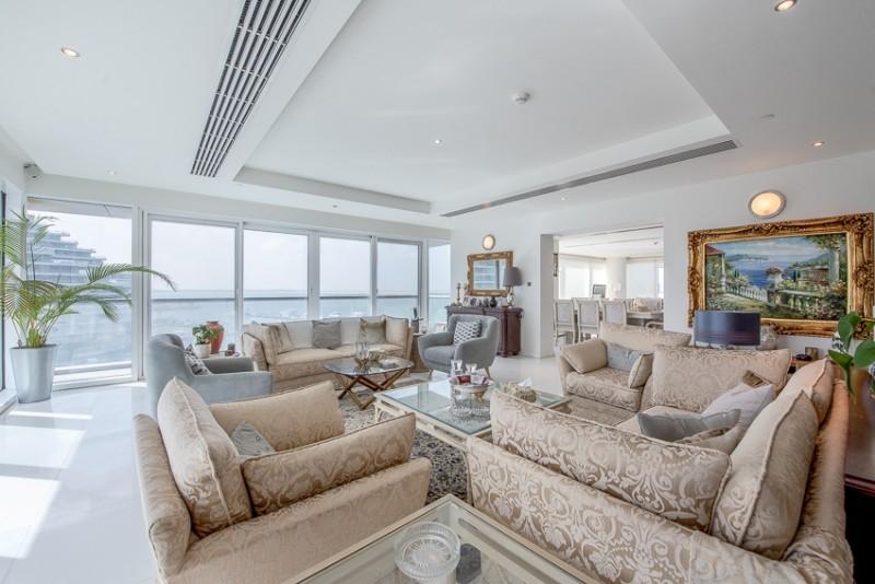 4 Bedroom Apartment For Sale in  Al Manara,  Al Raha Beach | 0