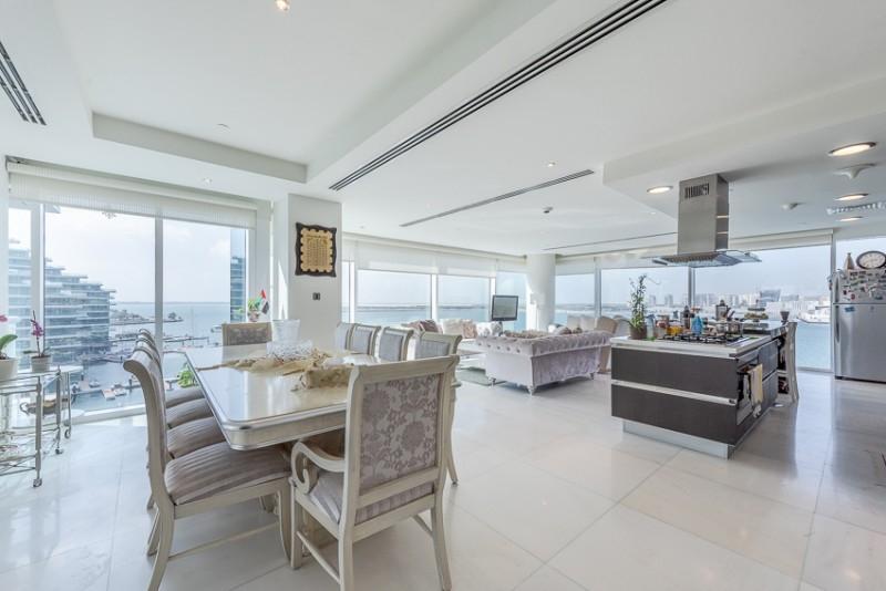 4 Bedroom Apartment For Sale in  Al Manara,  Al Raha Beach | 3