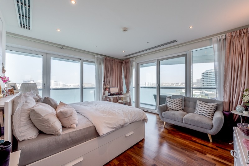 4 Bedroom Apartment For Sale in  Al Manara,  Al Raha Beach | 10