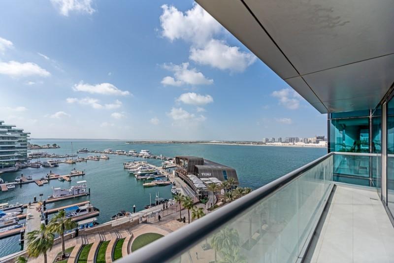 4 Bedroom Apartment For Sale in  Al Manara,  Al Raha Beach | 14