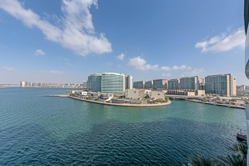4 Bedroom Apartment For Sale in  Al Manara,  Al Raha Beach | 15