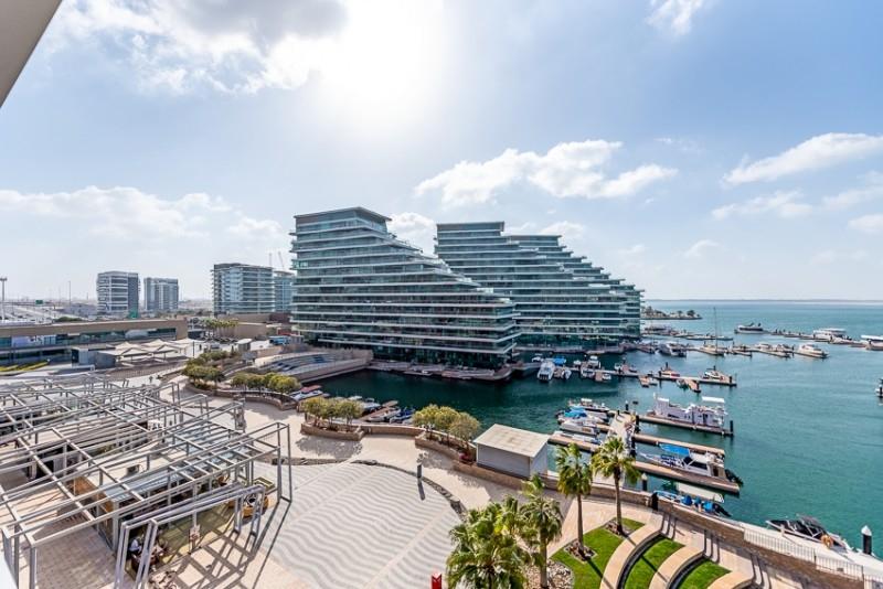4 Bedroom Apartment For Sale in  Al Manara,  Al Raha Beach | 16