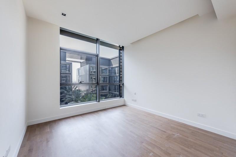 3 Bedroom Apartment For Rent in  Building 23B,  City Walk | 11