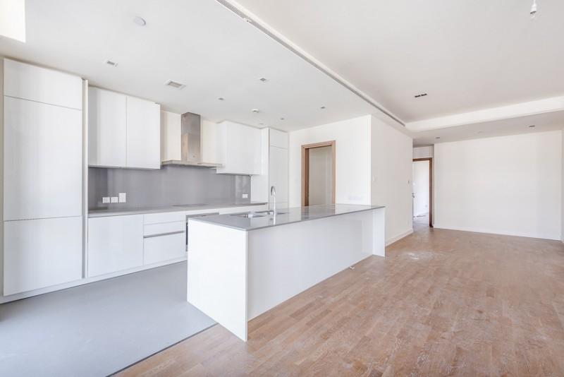 3 Bedroom Apartment For Rent in  Building 23B,  City Walk | 3