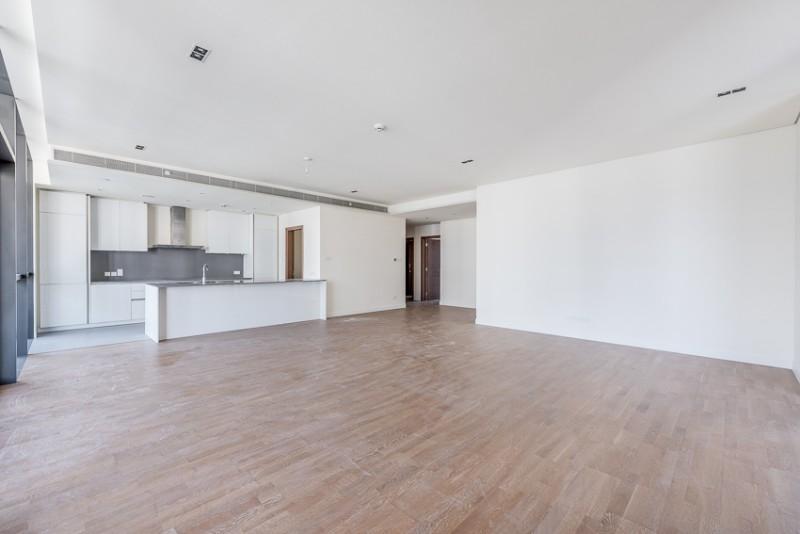3 Bedroom Apartment For Rent in  Building 23B,  City Walk | 4