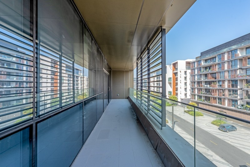 3 Bedroom Apartment For Rent in  Building 23B,  City Walk | 10