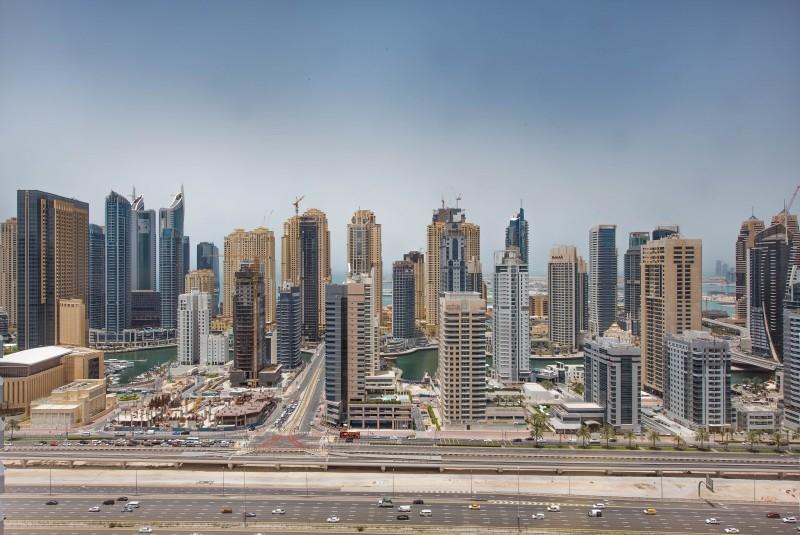 Studio Apartment For Sale in  New Dubai Gate 1,  Jumeirah Lake Towers   8