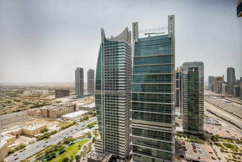 Studio Apartment For Sale in  New Dubai Gate 1,  Jumeirah Lake Towers   9