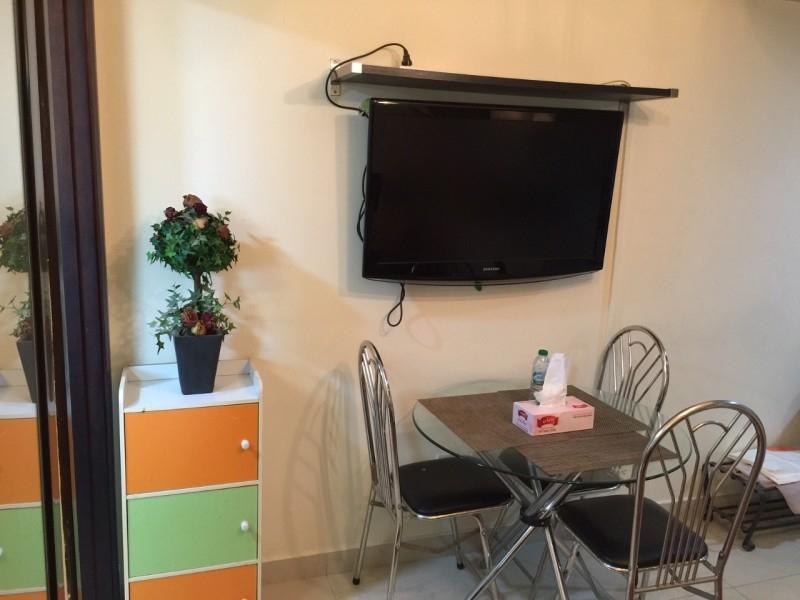 Studio Apartment For Sale in  New Dubai Gate 1,  Jumeirah Lake Towers   3