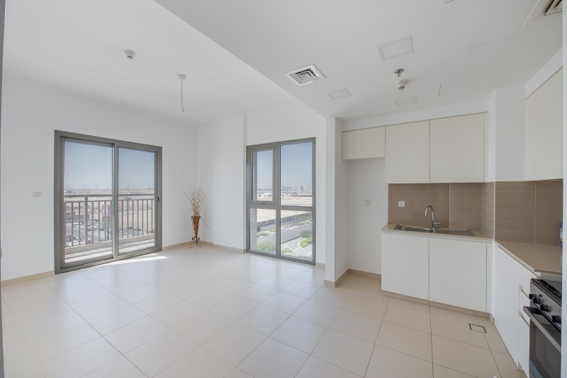 1 Bedroom Apartment For Sale in  Safi Ii,  Town Square | 2