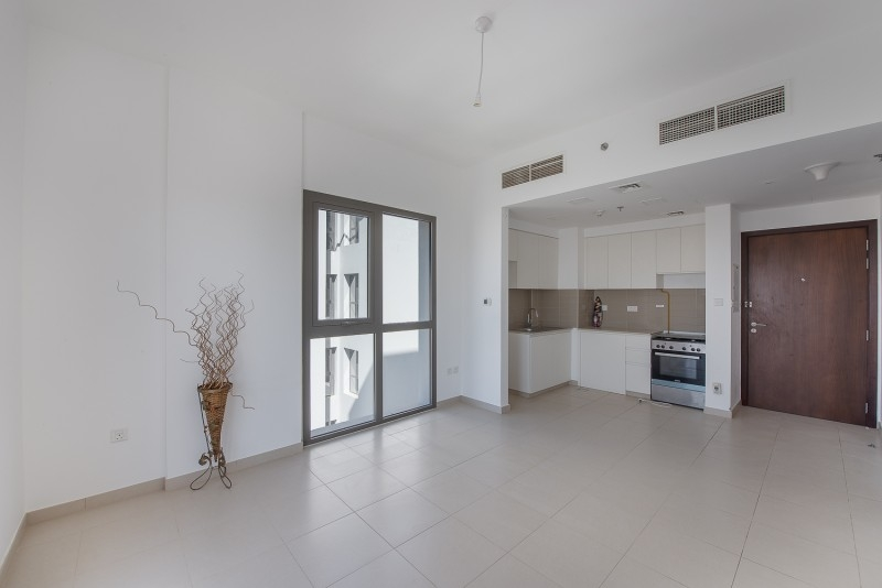 1 Bedroom Apartment For Sale in  Safi Ii,  Town Square | 4