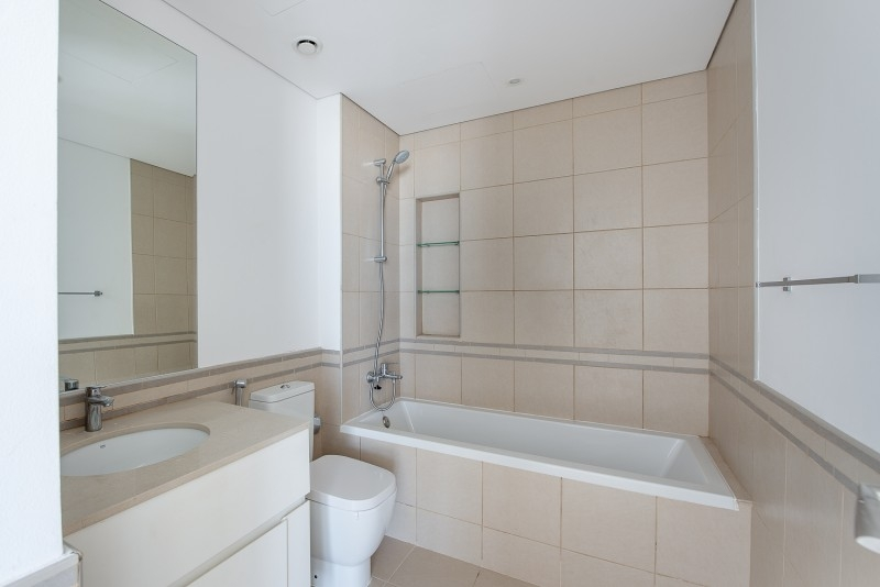 1 Bedroom Apartment For Sale in  Safi Ii,  Town Square | 8