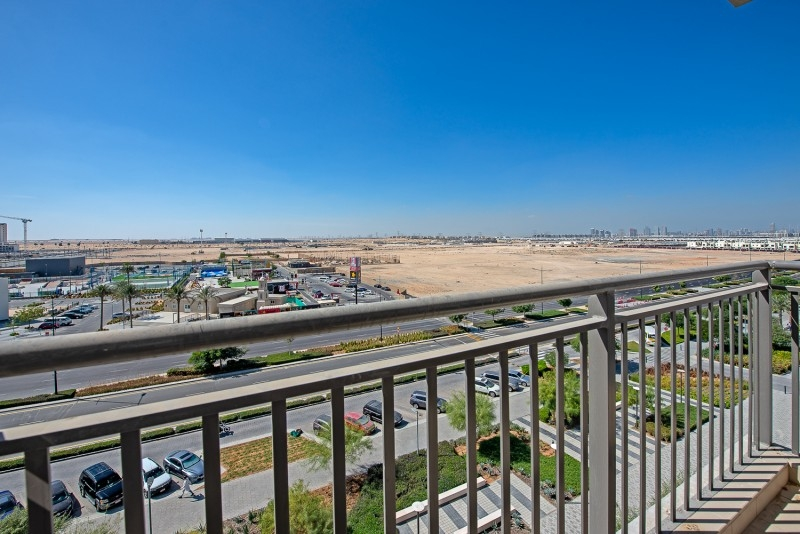 1 Bedroom Apartment For Sale in  Safi Ii,  Town Square | 9