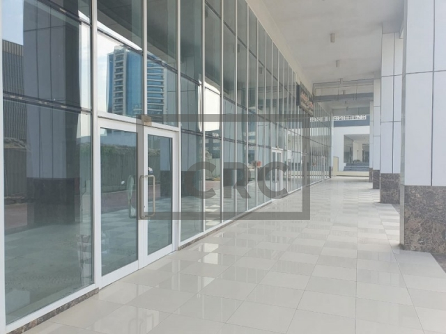retail for rent in business bay, oxford tower | 4