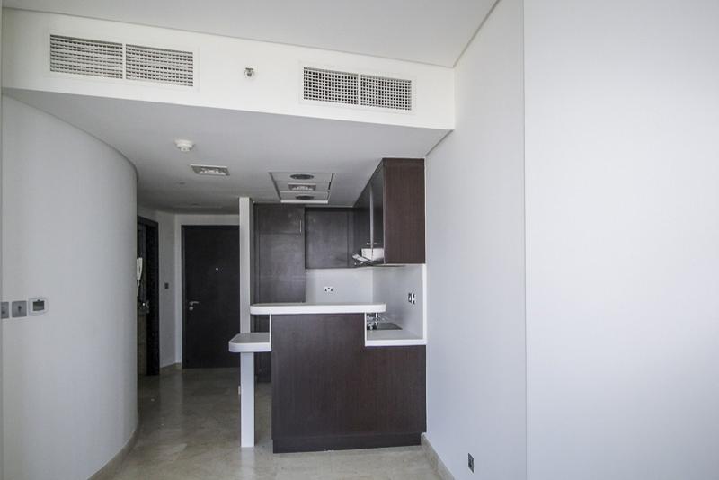 Studio Apartment For Rent in  Sky Gardens,  DIFC | 1