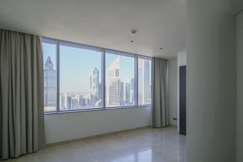 Studio Apartment For Rent in  Sky Gardens,  DIFC | 3