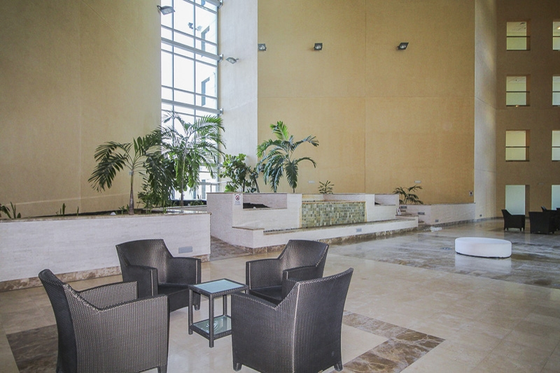 Studio Apartment For Rent in  Sky Gardens,  DIFC | 10