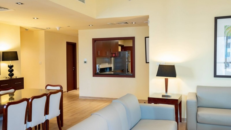 2 Bedroom Hotel Apartment For Rent in  Delta Hotels by Marriott Jumeirah Beach,  Jumeirah Beach Residence | 11