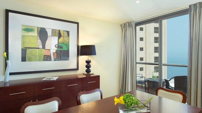 2 Bedroom Hotel Apartment For Rent in  Delta Hotels by Marriott Jumeirah Beach,  Jumeirah Beach Residence | 12