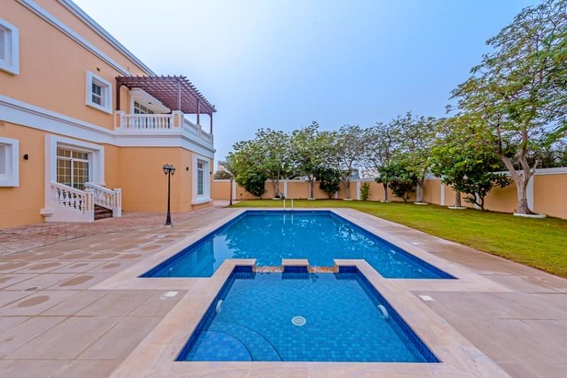 5 Bedroom Villa For Sale in  Al Barsha 2,  Al Barsha | 15