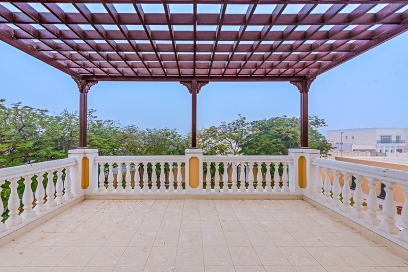 5 Bedroom Villa For Sale in  Al Barsha 2,  Al Barsha | 16