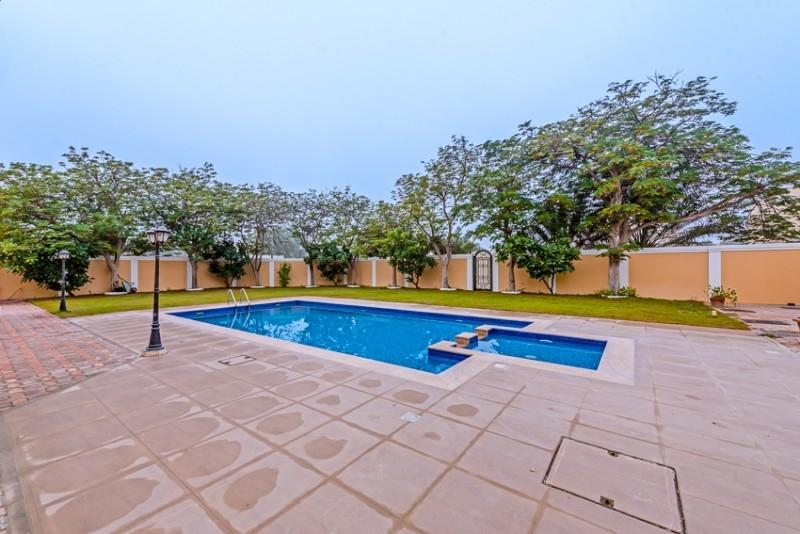 5 Bedroom Villa For Sale in  Al Barsha 2,  Al Barsha | 17