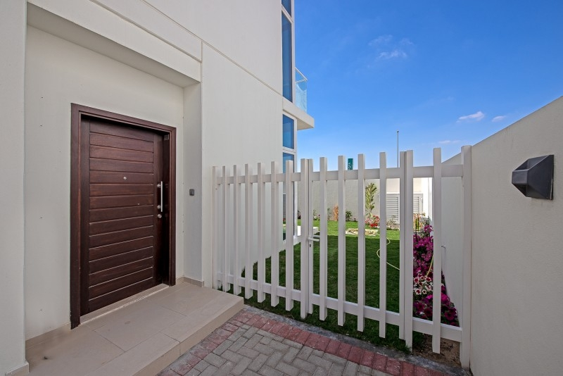 3 Bedroom Villa For Sale in  Sanctnary,  The Roots Akoya Oxygen   1