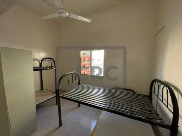 staff accommodation for sale in jebel ali industrial 1, jebel ali industrial 2 | 2