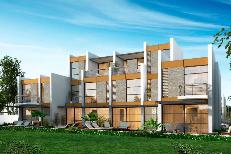 5 Bedroom Villa For Sale in  Primerose,  The Roots Akoya Oxygen   0